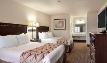 Two Queen Beds Deluxe