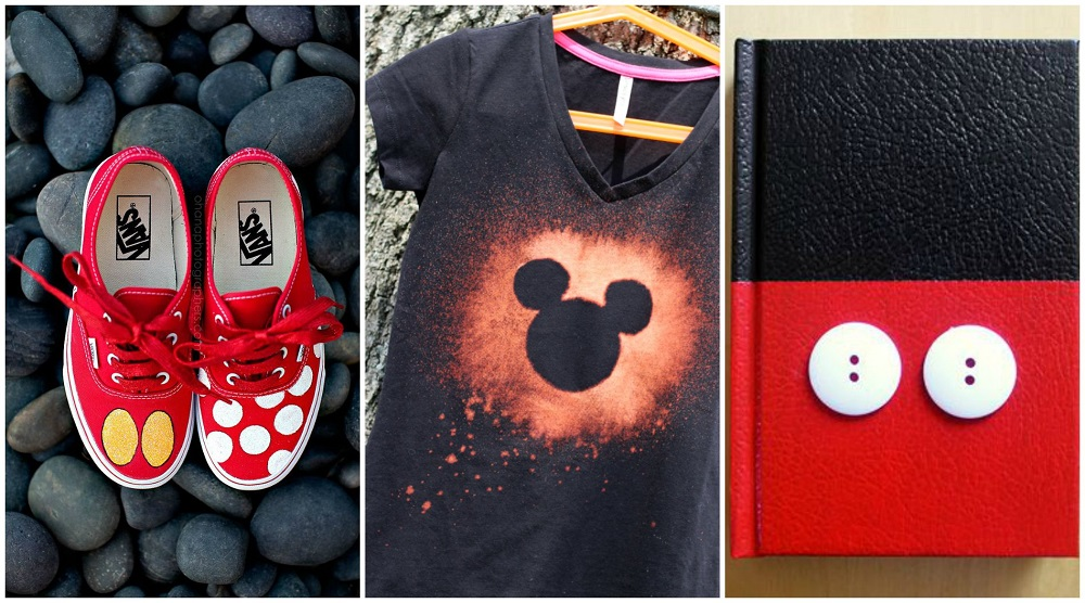 Diy disney memorabilia grand legacy at the park but these diy projects can save you money plus this is a fun way to get the kids and yourself excited for your next disneyland vacation and make solutioingenieria Image collections