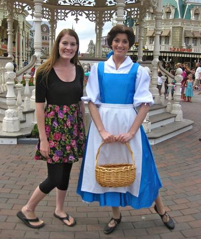 My Top 10 Differences between Disneyland Paris and Disneyland Anaheim ...
